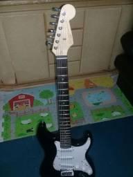 Vendo guitarra Fender Squier