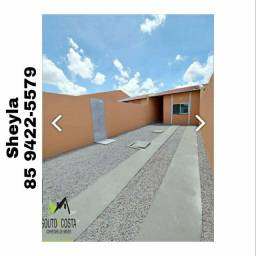 Casa que trará conforto para sua família localizada no Jabuti.