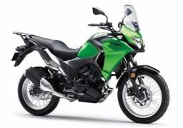 Kawasaki Versys-X 300 ABS (Seguro Grátis*) - 2018