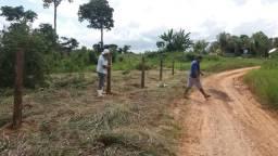 Vende-se um terreno no polo agro florestalelias moreira