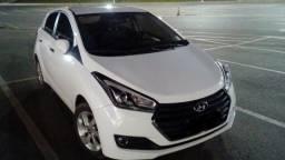 Hyundai Hb20 Premium 1.6 Aut - 2016