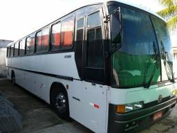 Ônibus GV1000 Scania 113 - 1996