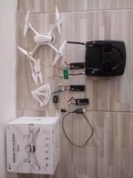 Hubsan dji drone