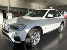 BMW X4 2018/2018 2.0 28I X LINE 4X4 16V TURBO GASOLINA 4P AUTOMÁTICO - 2018