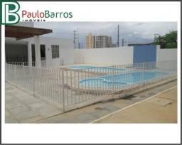 Apartamento próximo a Facape Edifício Monte Carmelo Petrolina Paulo Barros Imóveis