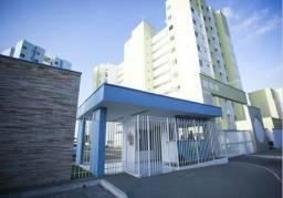 Condomínio Green Blue // 2 Quartos //Aririzal Cohama