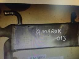 Trocador de calor Amarok bi turbo