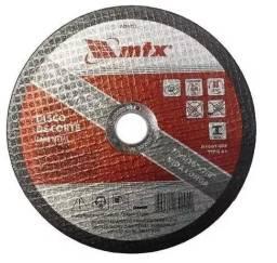 Disco De Corte Para Metal 180 X 1,6 X 22mm 7434755 Mtx