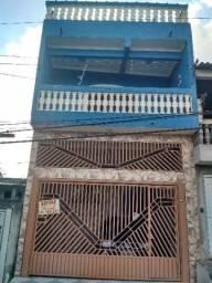 Casa em Vila Nova, Barueri, 3 quartos sendo uma suite, mais uma casa nos fundos