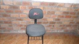 Barbada 17 Cadeiras Universitárias Para Desocupar