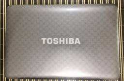 Notebook Toshiba I3 500hd tro.co por Xbox one