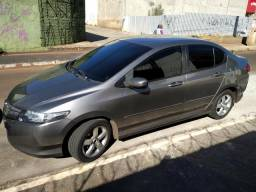 Honda city 2012 manual completo - 2012