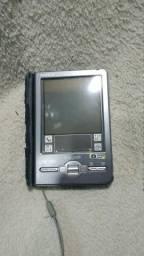 Só Até Amanhã Palm Sony Clié PEG-TJ27