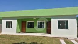 Casa com 1 dormitório à venda, 50 m² por R$ 130.000 - Manu Manuela - Maricá/RJ
