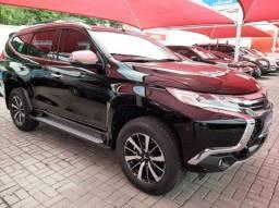 Mitsubishi Pajero Sport 2020 HPE Diesel 2.4 AT - 2.627km Garantia de Fábrica - 2019