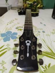 Guitarra Charvel modelo Les Paul