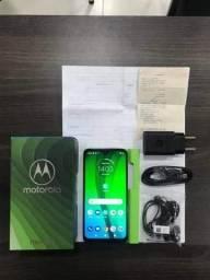 Moto G7 Onix