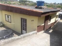 Casa para Venda em Suzano, Jardim Casa Branca, 2 dormitórios, 1 banheiro, 3 vagas