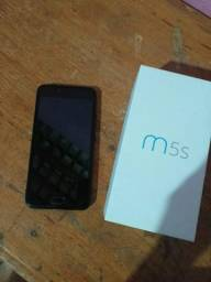 Celular meizu m5S