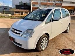 GM/Chevrolet Meriva 2011 Completa 1.4 ( Vendo a vista ou financiado AC.Troca ) - 2011