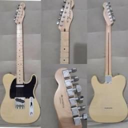 Fender Telecaster USA Special Vintage Blonde