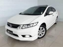 Honda Civic EXR 2.0 Aut. - 2014