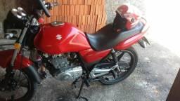 Suzuki yes 125 - 2005