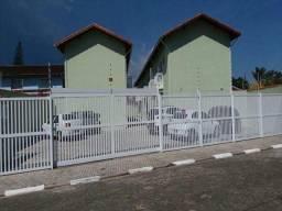 Casa de condomínio à venda com 2 dormitórios em Vila atlântica, Mongaguá cod:327701