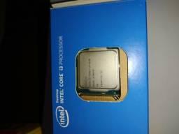 Processador Intel i3 4170 socket 1150
