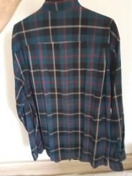 Camisa Ellus - Original (100% algodão - Pouco usada) - GG