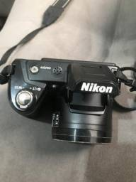 Câmera NIKON Coopix L110