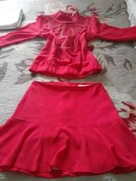 Vestido marca mondabelle tamanho único