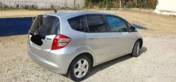 Hondafit1.4 lx 16v flex 4p automático - 2010