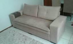 Vendo lindo sofá novinho