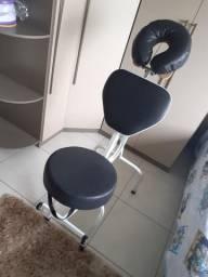 Cadeira portátil aceito propostas