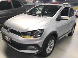 VOLKSWAGEN CROSSFOX 2016/2017 1.6 MSI FLEX 16V 4P MANUAL - 2017