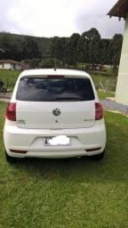 Volkswagen Fox 1.6 ano 2012 - 2012