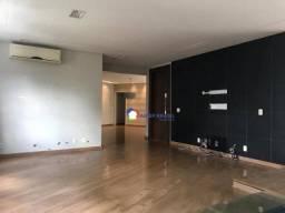 Apartamento com 3 dormitórios à venda, 230 m² por R$ 798.500,00 - Setor Oeste - Goiânia/GO