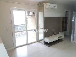Apartamento com 3 dormitórios à venda, 69 m² por R$ 220.000,00 - Industrial - Novo Hamburg