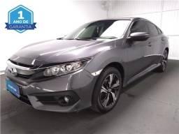 Honda Civic 2.0 16v flexone ex 4p cvt - 2017