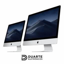 IMac 21.5 2017 - Lacrado, Garantia Apple - Duarte Eletronicos