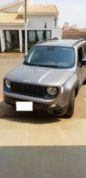 Jeep Renegade - 2019