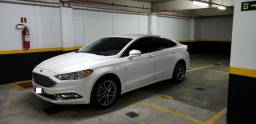 Ford Fusion 2.0 Ecoboost 17/17 - 2017