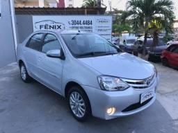 Toyota Etios XLS 1.5 2016 - 2016