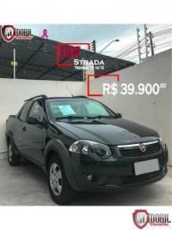 Fiat Strada Trekking 1.6 16V Flex CD - 2015