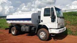 Ford cargo 1722E PIPA 10 mil litros - 2009