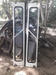 Portas de micro ônibus neu bus