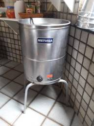 Vende-se ou troca por forno industrial