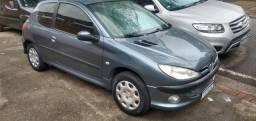 Peugeot 206 1´4 2008
