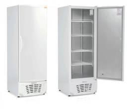 Freezer vertical gtpc-575 gelopar (novo) Alecs